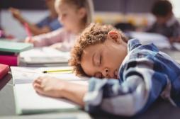 Un parent en mauvaise santé peut perturber le sommeil de l'enfant