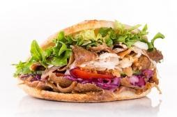 Le casse-croûte, tout simplement un «fast food» à la Française