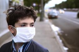 Asthme, diabète, décès... Un pneumologue s'alarme des ravages de la pollution de l'air
