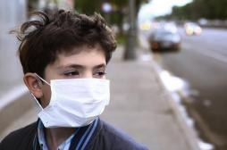 La pollution de l'air fragilise aussi les os
