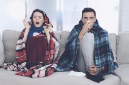 Grippe : l'épidémie est là, les gestes pour s'en prémunir