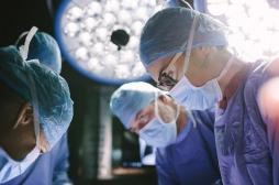 Spina Bifida : des bébés opérés dans l'utérus de leur mère