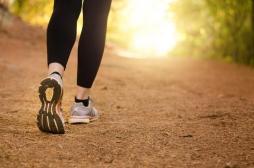 Vingt minutes de marche par jour suffiraient à réduire le risque d'infarctus