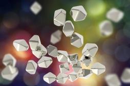 Lait, céréales, viennoiseries : dans quels aliments trouve-t-on le plus de nanoparticules ?