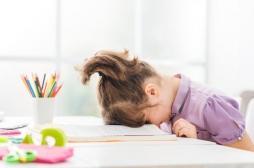 Le burn-out existe-t-il chez les enfants ?