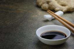 Etats-Unis : une femme devient handicapée après avoir bu un litre de sauce soja