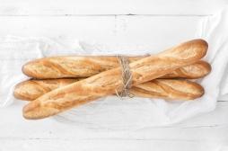 Pour ceux qui peuvent être raisonnables, le pain est un bon aliment