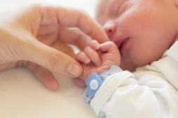 Les enfants de père âgé risquent d'être en moins bonne santé à la naissance