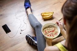 Perte de poids : comment l'exercice physique influe sur le rapport à la nourriture