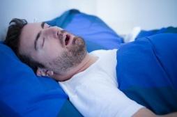 Apnée du sommeil : les malades subissent des pertes de mémoire importantes