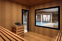 Hammam et sauna, médicalement approuvés