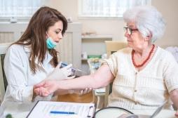 Zona: plus efficace, le vaccin adjuvant recombinant a aussi plus d'effets indésirables