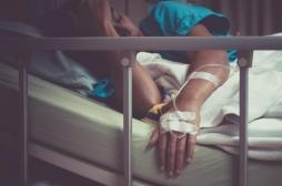"""Une femme de 24 ans atteinte de la maladie médiévale du """"feu sacré"""""""