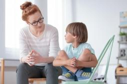 Les enfants autistes et présentant un déficit de l'attention ont du mal à s'adapter