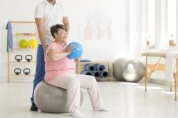 Alzheimer : faire du sport est bon pour retarder le déclin cérébral