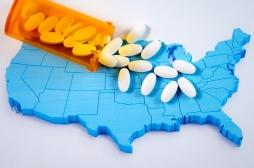 Etats-Unis : un laboratoire profite de la hausse des overdoses d'opioïdes pour augmenter ses prix