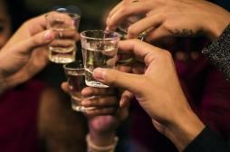 Binje Drinking : boisson mortelle