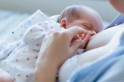 Allaitement: les bébés nourris au sein profitent des «bonnes bactéries» de leur mère