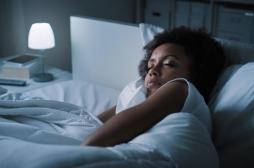 Dormir moins de 6 heures par nuit est mauvais pour le cœur