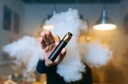 Cigarette électronique: des effets néfastes sur la santé cardiovasculaire