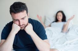 Sexualité : un homme sur trois a déjà simulé un orgasme