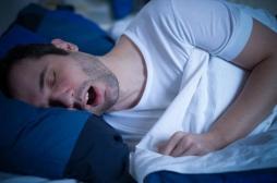 Ronfler peut entraîner des blessures au niveau des voies respiratoires supérieures
