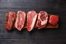 Viande: quels impacts néfastes sur la santé?