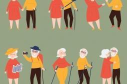 Quelques pistes pour vieillir vieux