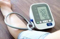 Hypertension artérielle : intérêt majeur d'un programme d'accompagnement à domicile