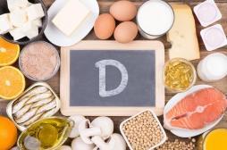 Coronavirus : une carence en vitamine D pourrait favoriser les complications