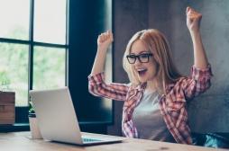 Santé au travail : 40% des employés privilégient le bonheur par rapport au salaire