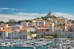 Marseille : les nouveaux cas de Covid-19 doublent toutes les 48h