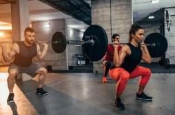 Dépression : faire des squats aide à s'en sortir