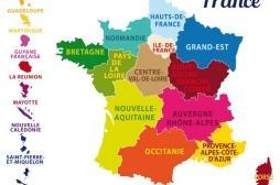 Cancer : voici les risques région par région