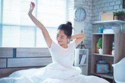 Santé : les lève-tôt ont un risque moindre de souffrir de dépression
