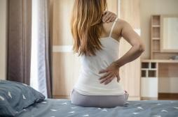 Douleur chronique : bientôt un traitement capable de remplacer les opioïdes ?
