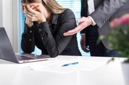 Accidents du travail: les troubles psychosociaux en hausse