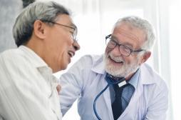 Un médecin sur dix cumule emploi et retraite