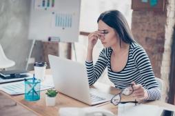 Être stressé au travail et mal dormir augmente le risque de mourir d'une maladie cardiovasculaire