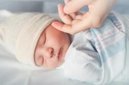 Des parents lancent un appel sur Facebook pour trouver «un nouveau coeur» à leur bébé