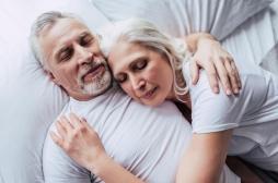 Pourquoi le sexe devient moins satisfaisant pour les femmes avec l'âge
