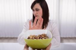 Alimentation : moins de la moitié des personnes allergiques savent qu'elles le sont