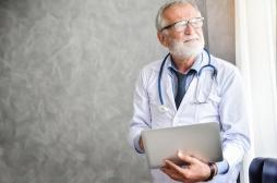Hypertension « blouse blanche » : ce n'est pas qu'une maladie psychologique