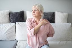 Polyarthrite rhumatoïde : à l'origine de la douleur