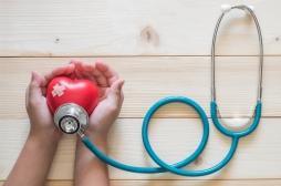 Maladies cardiaques: les survivants de cancer sont plus à risque
