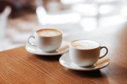 Un enfant atteint d'une maladie orpheline rare traité avec du café