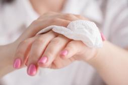 Coronavirus : se sécher les mains avec du papier est plus efficace que sous un sèche-mains