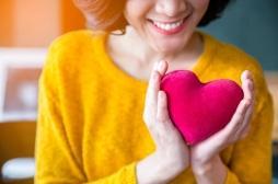 Cancer du sein : des coussins en forme de cœur pour soulager après la mastectomie