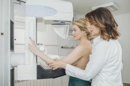 Cancer du sein : le dépistage ne réduit pas la mortalité