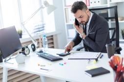 Travailler trop augmente le risque d'AVC